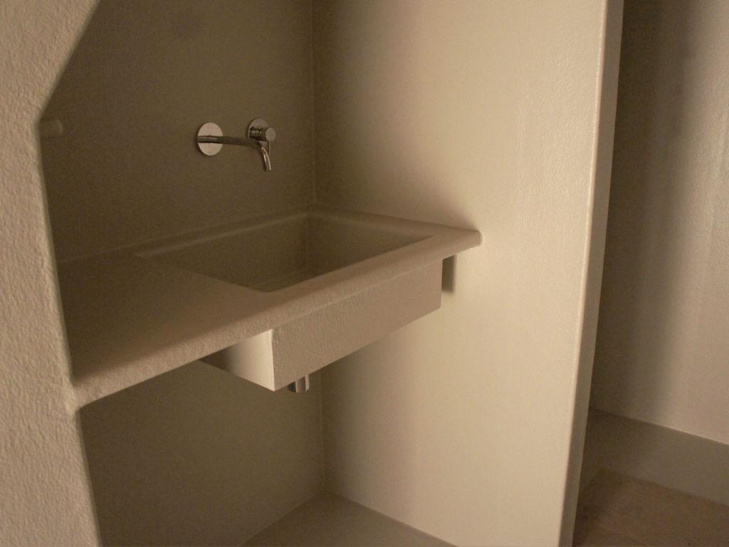 Luxe badkamer in het hart van Amsterdam – Polyester Sanitair ...